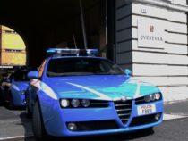 Polizia Stato di Roma: circolare del Questore