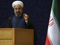 """Nucleare Iran, Rohani avverte Trump: """"Se lascia l'accordo gli Usa se ne pentiranno"""""""