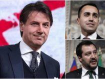"""Lotta alla mafia con il """"nuovo Governo"""""""