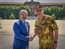 Incontro tra Esercito e Nazioni Unite a Torino