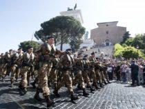 Festa Repubblica 2018: festa dei diritti dei militari