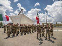 Missione militare italiana in Kosovo