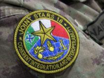 """Esercitazione """"Joint Stars"""": presente anche il """"CIOC"""""""