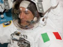 L'astronauta Luca Parmitano nel 2019 tornerà nello spazio
