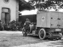Medicina scienza e ricerca: un nesso tra Guerra e medicina