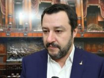 Cronaca: Piano di Salvini sugli sbarchi immigrati