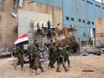 Siria: la Difesa smentisce la presenza di truppe italiane