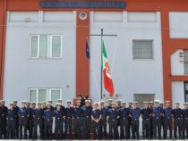 Nuovi giovani sommergibilisti all'Arsenale Militare di Taranto