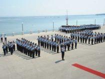 Taranto: giuramento allievi Volontari (VFP1) A.M. il 29 giugno