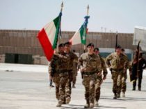 Afghanistan: avvicendamento tra Brigata Sassari e Pinerolo