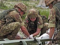 Convegno nazionale a Bari sulla Sanità Militare