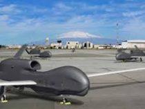 Droni di sorveglianza in Sicilia