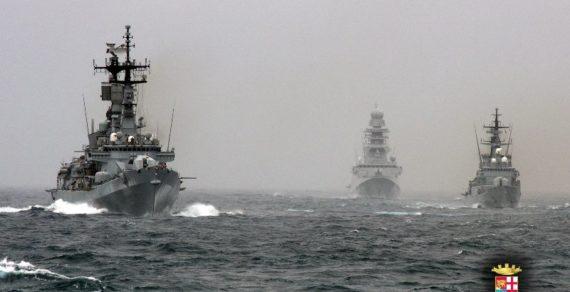 """Il perché della """"giornata della Marina"""""""