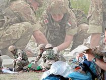 Eventi: progetto di collaborazione tra Sanità Militare e Civile