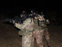 """Addestramento per il 62° reggimento """"Sicilia"""""""