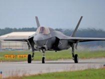 """Ministro Trenta: """"L'Italia non comprerà altri F-35"""""""