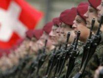 Svizzera: Investimenti per le Forze Armate
