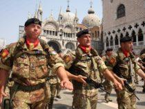 Venezia: festeggiato il 34°anniversario della fondazione lagunari