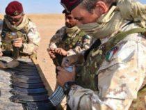 Niger: missione militare italiana incerta