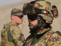 Missione militare italiana in Niger