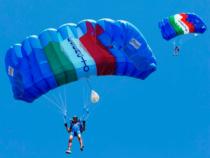 Paracadutismo Sportivo: esercito campione italiano 2018