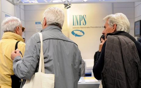 Pensioni: Nei bilanci dell'Inps si legge di una bomba pronta ad esplodere