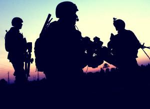 Pensioni dei militari e dei poliziotti