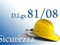 Protezione della salute e della sicurezza dei lavoratori