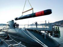 Siluri Leonardo per la Marina Militare italiana