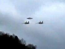 A.M.: inseguimento UFO, il caso in Parlamento