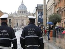 Concorso: Roma, 500 assunzioni vigili urbani entro 2018