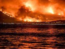 Cronaca: Atene divorata dalle fiamme,74 morti e 556 feriti