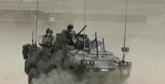 Inchiesta blindati Kabul: tutti assolti