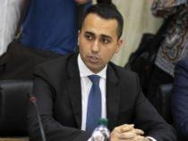 Politica: Luigi Di Maio il 28 e il 29 agosto in Egitto