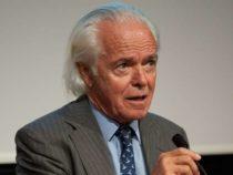 Cronaca: la morte del Prof. Franco Mandelli