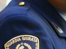 Guardie giurate: Visite mediche costose e non rimborsate