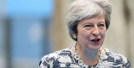 Il libro bianco sulla Brexit