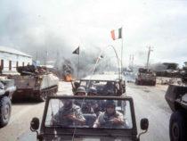 Cronaca: Mogadiscio, 2 luglio 1993