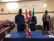 Niger: Difesa italiana fornisce farmaci e attrezzature sanitarie