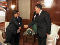 Libia: incontro ministro Trenta e premier libico Fayez al Serraj