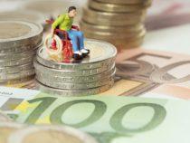 Pensioni:pagamento assegni sostitutivi accompagnatore militare