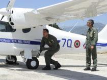 Aeronautica Militare: 70° Stormo scuola di volo basico