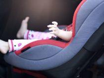 Sicurezza:modifica articolo 172 per salvare la vita dei bambini