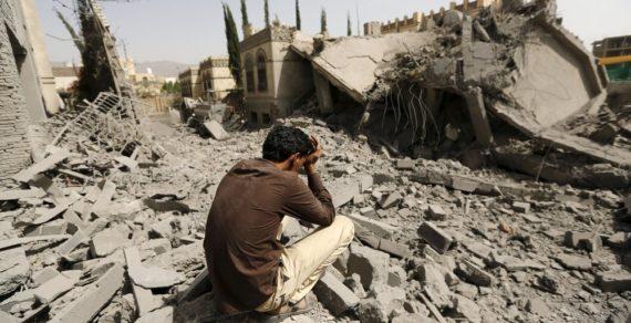 Cronaca: Bombe made in Italy in Yemen