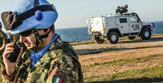 """Missioni italiane Libano: Rojc (Pd): """"Serve finanziamento"""""""