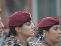 Le donne impegnate nei settori di Difesa e Sicurezza