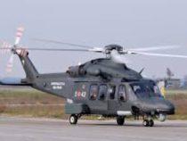 A.M.: Decimomannu, più uomini e velivoli per il soccorso