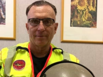 Il responsabile del servizio di elisoccorso del 118 si racconta