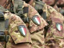 Stipendio volontari in ferma prefissata dell'Esercito italiano