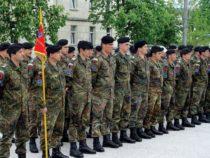 Estero: La Germania vuole arruolare soldati europei